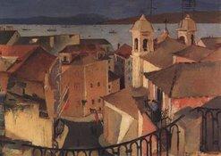 A Lisboa de Carlos Botelho