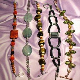Bracelet Medley