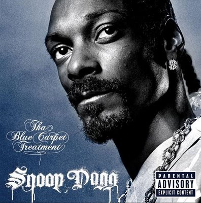 Tha Blue Carpet Treatment - Snoop Dogg