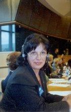 Σε συνέδριο στην ΕΕ