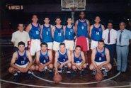 Club Arabe Valparaiso 1997