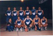 1er lugar campeonato de los barrios Esperanza
