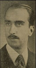 Manuel Garreton Walker