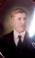Joseph Moore Walker
