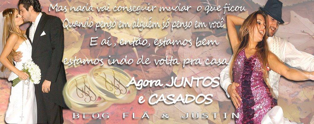 FLÁ E JUSTIN