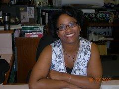 Lori the Librarian