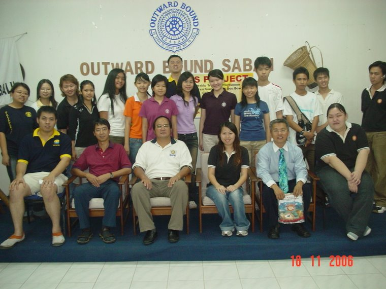OBS Project(18th to 20th November 2006)