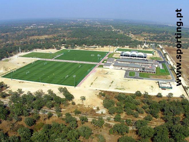 Academia Sporting/Puma