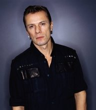Larry Mullen Junior