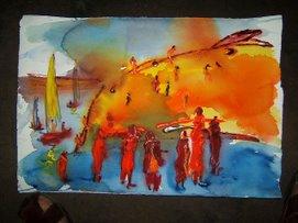 lagunilla paracas