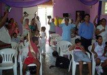 La Iglesia en el Culto Especial Infantil