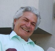Jorge Chaparro Salgado