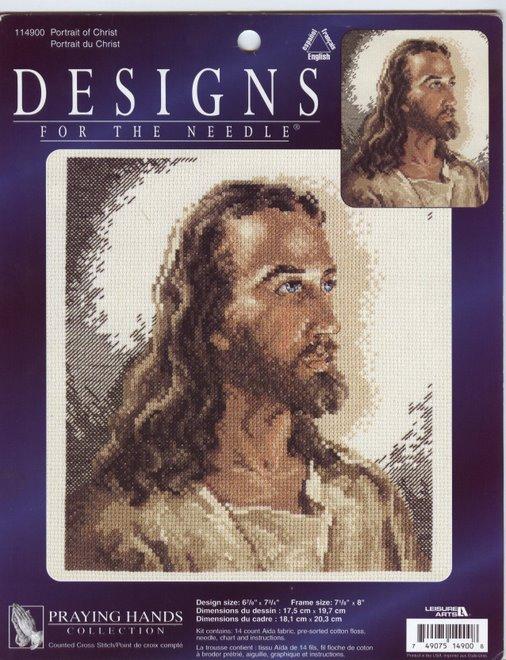 Mi pasión el Punto de cruz