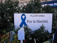 Plataforma  Por la libertad