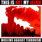 This is not my Islam!