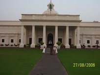 IIT Roorkee - India