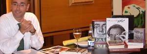 El jove Dalí: la fama o l'amistat?