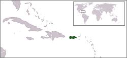 mappa portorico