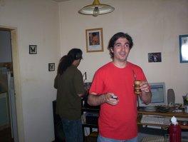 """Fabian el """"petru"""""""