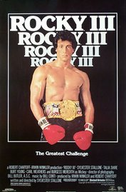 Rocky balboa.