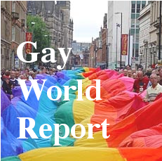Gay World Report