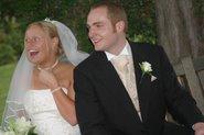 Jen & Pete