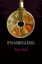 My book  on enamel !