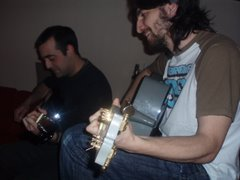 La música es el abrelatas del alma