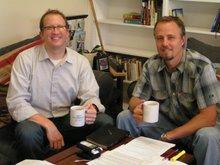 Tim Theule & Steve Leonard