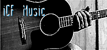 iCF Music Blog Home Page