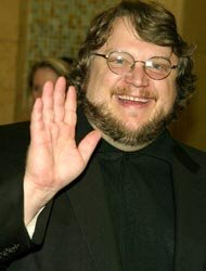 Saludetes especiales a nuestro lider indiscutible, Guillermo del Toro