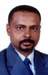 Dr. Ashraf Izzeldin Shegedi