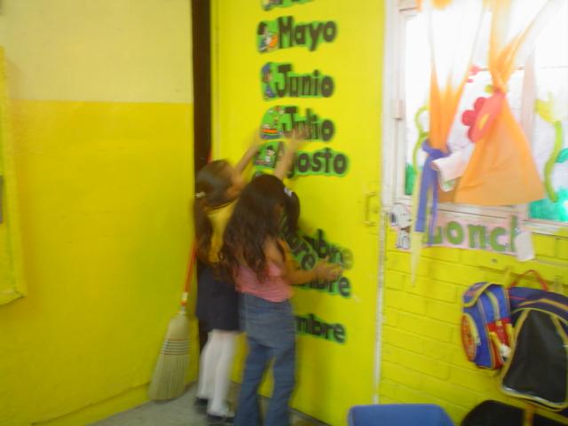 Hacia un aula interactiva
