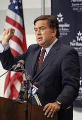 Bill Richardson for President