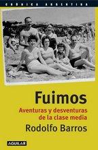 Otro libro de Barros