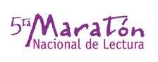 5ta. Maratón Nacional de Lectura