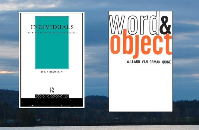 two canonical modern texts, with key chapter references