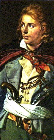 """JACQUES CATHELINEAU """"El Ángel de Anjou"""", Héroe de La Vendée"""