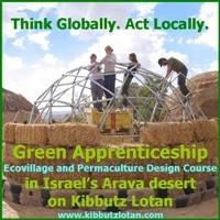 Green Aprenticeship