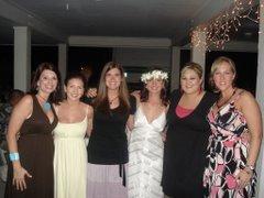 Aimee's Wedding