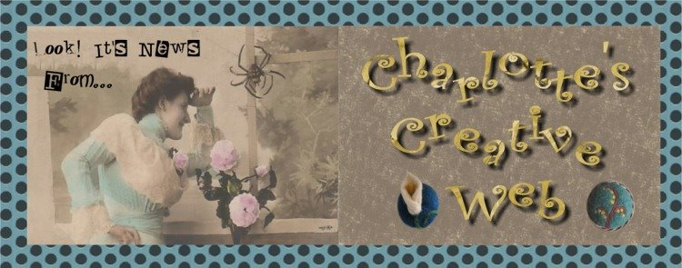 Charlotte's Creative Web