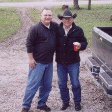 Me & my Grampo