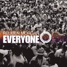 Reuben's Latest Album - 2007