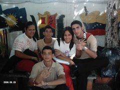 my school friends
