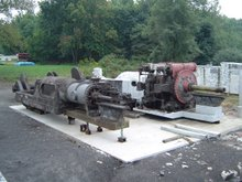 Tod Engine in 2006