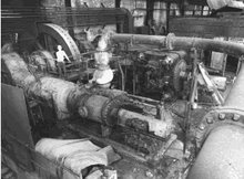 Tod Engine in 1995
