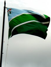 Bandera Municipal