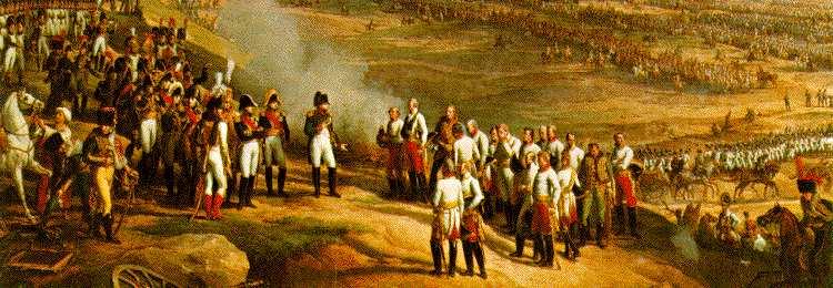 Campanha de Austerlitz 1805