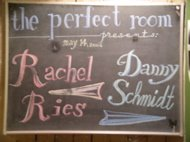rachel ries and danny schmidt