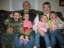 My Precious Grandkids!